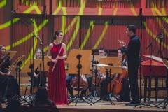 Magdalena Maliszewska, Maciej Tomasiewicz, Śląska Orkiestra Kameralna