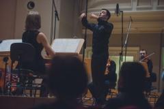 Maciej Tomasiewicz, Śląska Orkiestra Kameralna