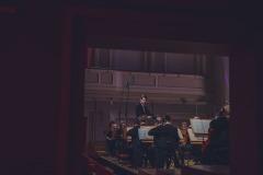 Yaroslav Shemet, Orkiestra Symfoniczna Filharmonii Śląskiej