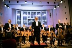 Daniel Stabrawa, Orkiestra Symfoniczna Filharmonii Śląskiej