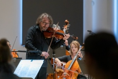 Solista - Dariusz Zboch, orkiestra