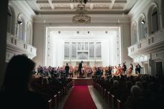 Sala koncertowa im. Karola Stryji