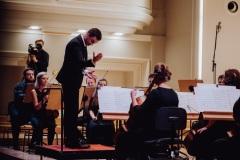 Dyrygent oraz Orkiestra