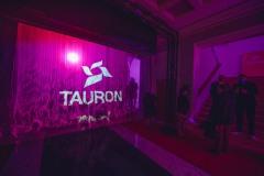 Hologram - logo Partnera TAURON EKO Koncertów: TAURON Polska Energia