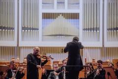 Boris Brovtsyn, Mirosław Jacek Błaszczyk, Orkiestra Symfoniczna Filharmonii Śląskiej