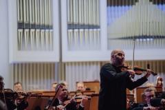 Boris Brovtsyn, Orkiestra Symfoniczna Filharmonii Śląskiej