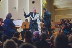 Piotr Lempa, Robert Kabara, Śląska Orkiestra Kameralna
