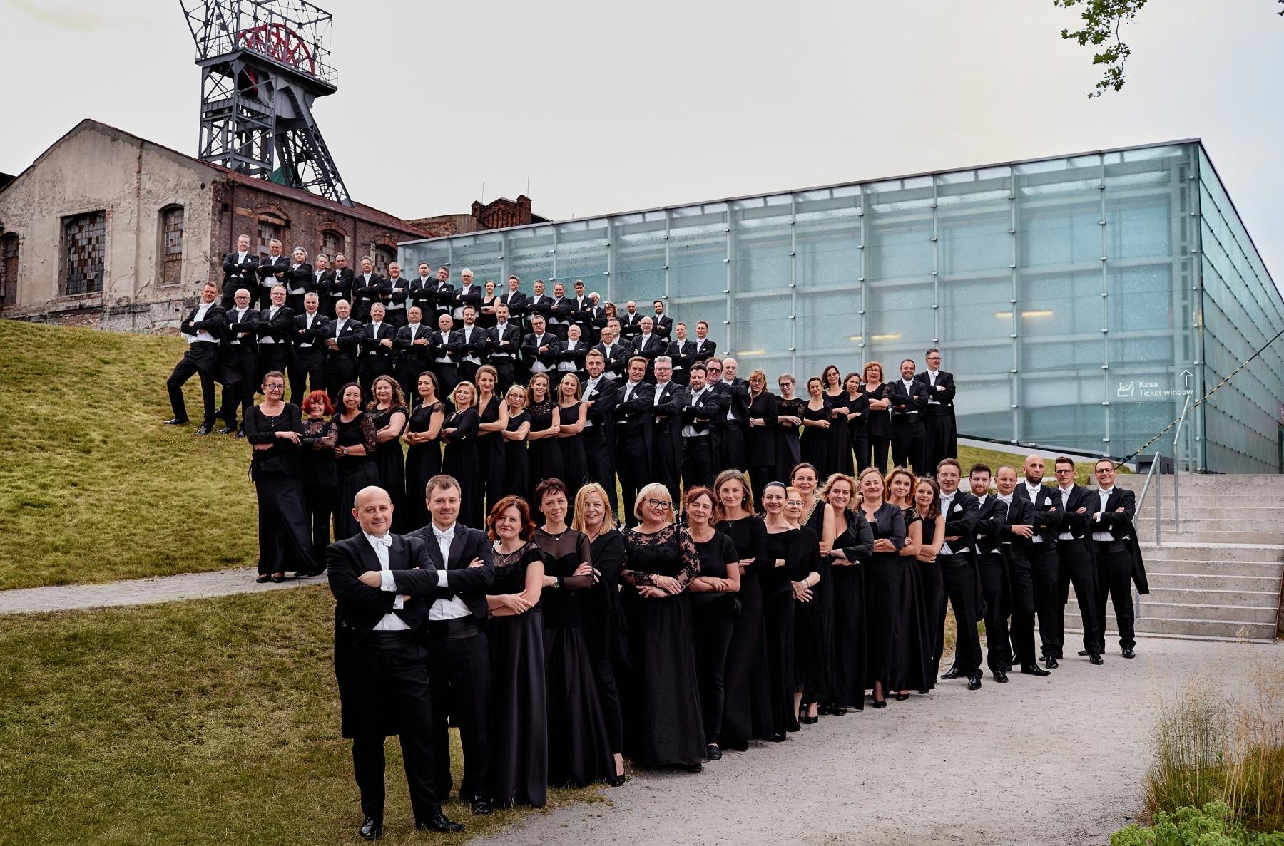 Orkiestra Symfoniczna Filharmonii Śląskiej im. K. Fatyga