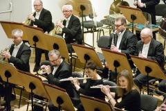 Muzycy Orkiestry Symfonicznej Filharmonii Śląskiej