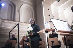 Koncertmistrz Orkiestry z kwiatami