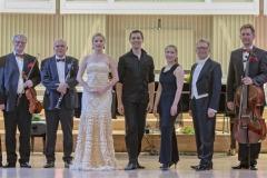 Zespół Muzyki Salonowej ELEGANZA