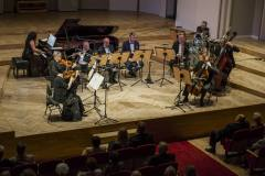 Zespół Muzyki Salonowej ELEGANZA fot. T. Griessgraber