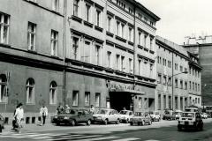 Budynek Filharmonii Śląskiej