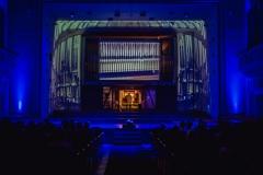 Filharmoniczny wieczór organowy z Moniuszką, 19 maja 2019, fot.  W. Mateusiak