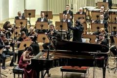 II Katowickie Dni Muzyki Henryka Mikołaja Góreckiego, 28 listopada 2014, fot. T. Griessgraber