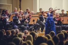 Inauguracja 71. sezonu artystycznego Filharmonii Śląskiej, 18 września 2015, fot. W. Mateusiak