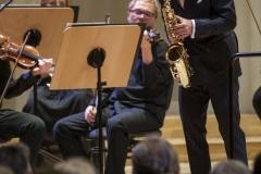 Inauguracja sezonu Śląskiej Orkiestry Kameralnej, 15 września 2017, fot. T. Griessgraber