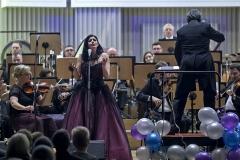 Koncert Sylwestrowy 2014/2015, fot. T. Griessgraber