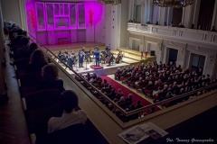 Koncert walentynkowy z Vivaldim, 14 lutego 2016, fot. T. Griessgraber