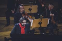 Muzyka sensacyjna, 8 stycznia 2016, fot. W. Mateusiak