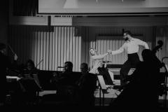 Najpiękniejsza muzyka filmowa - Walentynki w rytmie tanga, 11 lutego 2018, fot. W. Mateusiak