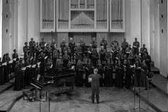 Noc Muzeów: Interaktywna lekcja nocnego śpiewania, 18 maja 2019, fot. T. Griessgraber
