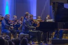 Pianohooligan, 11 maja 2019, fot. T. Griessgraber