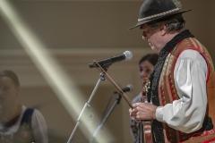 VI Katowickie Dni Henryka Mikołaja Góreckiego - Filharmonia Konesera, 1 grudnia 2018, fot. T. Griessgraber