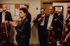Yulianna Avdeeva w Filharmonii Śląskiej, 26 kwietnia 2019, fot. W. Mateusiak