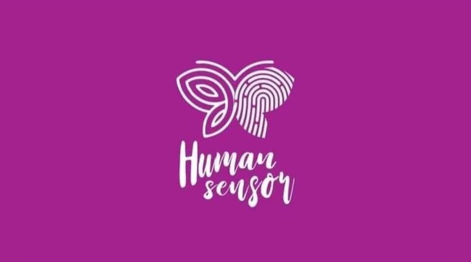 Human Sensor logo