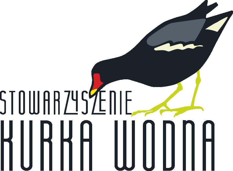 Logotyp Stowarzyszenia Kurka Wodna