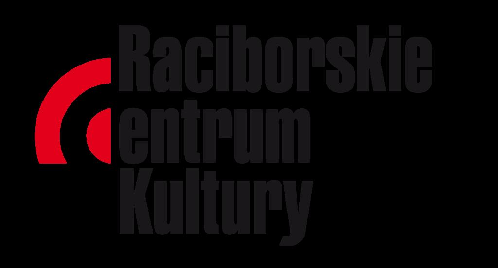 Logo Raciborskiego Centrum Kultury