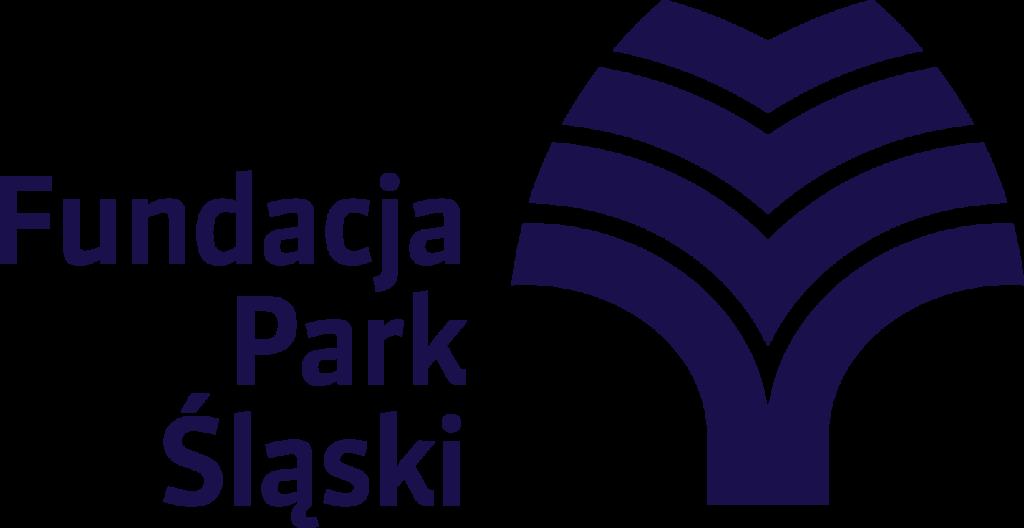 Logotyp Fundacji Park Śląski