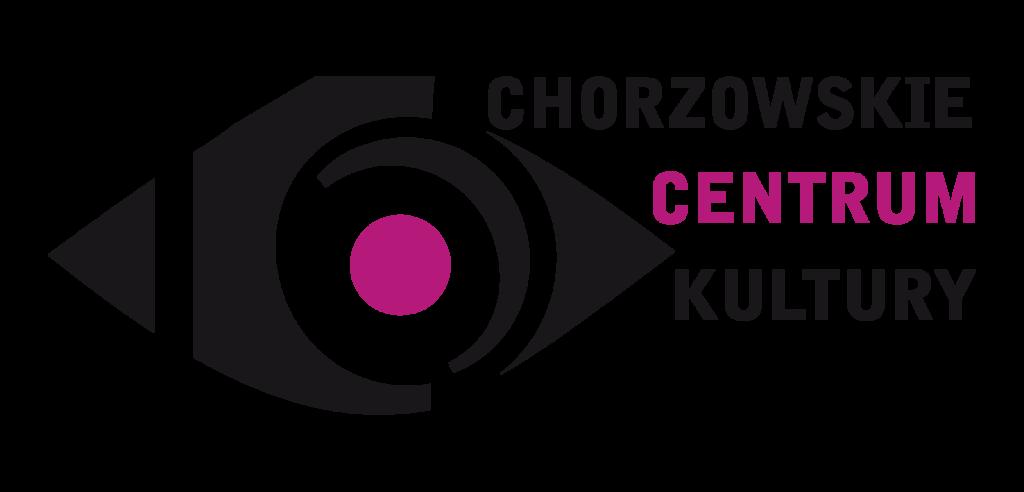 Logotyp Chorzowskiego Centrum Kultury