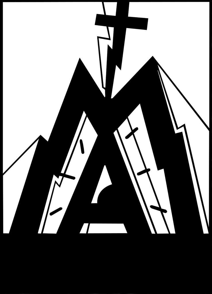 Logo Muzeum Archidiecezjalnego