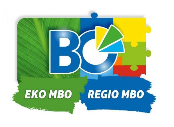Logotyp Budżetu Obywatelskiego