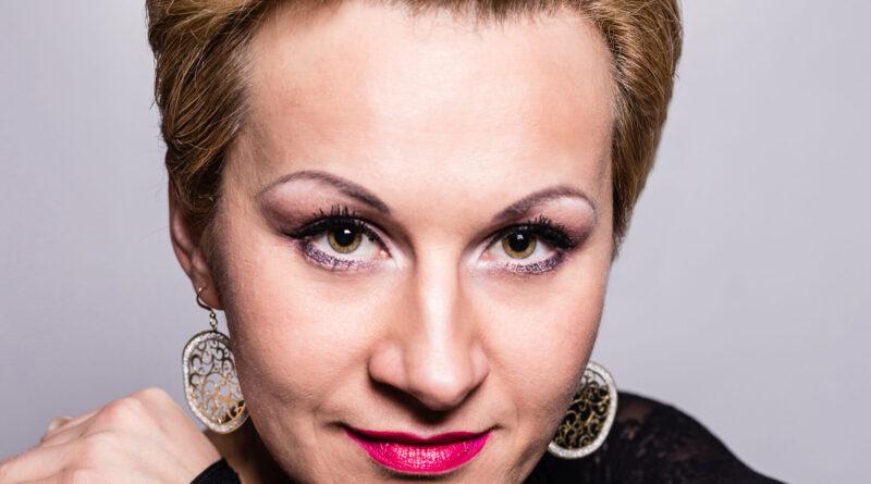 Ewa Biegas