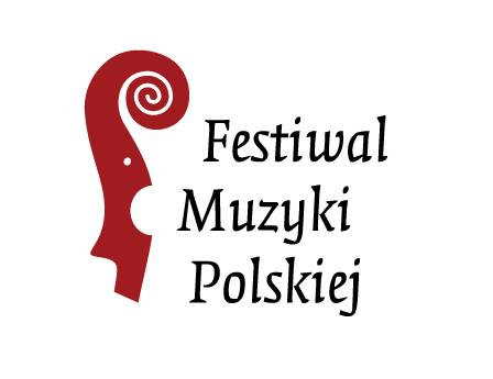 Logotyp Festiwalu Muzyki Polskiej
