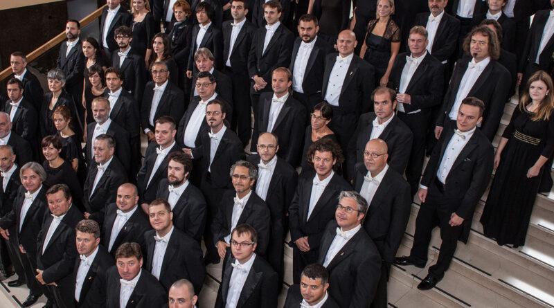 Filharmonia Zagrzebska