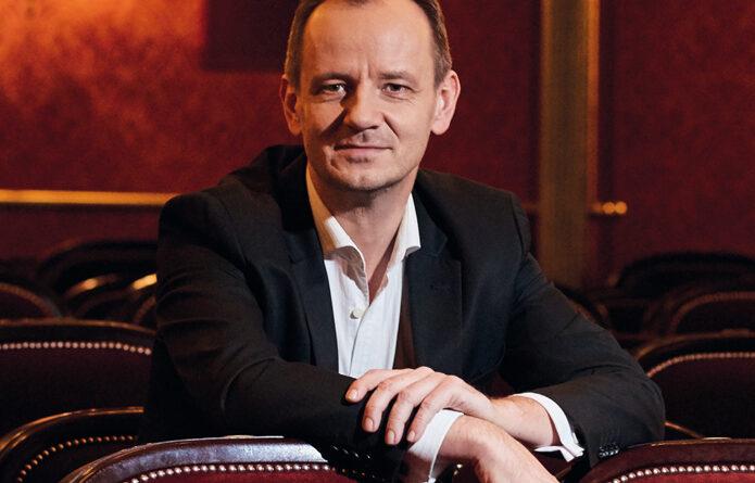 Marcin Nałęcz-Niesiołowski