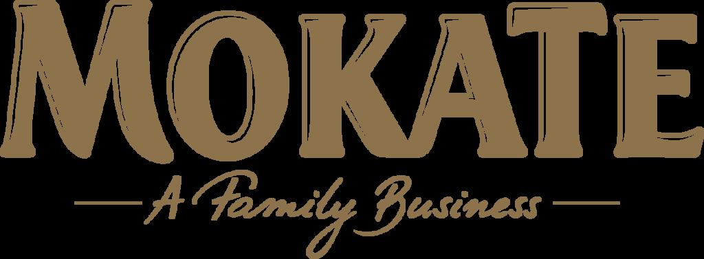 Logotyp firmy mokate