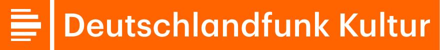 Logotyp  Deutschlandfunk Kultur