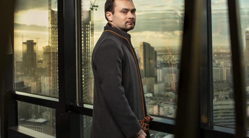 Janusz Wawrowski fot. Fabrizio Maltese