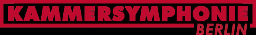 Logo Kammersymphonie-Berlin